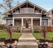 40 Amazing Craftsman Style Homes Design Ideas (27)