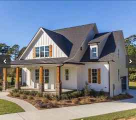 40 Amazing Craftsman Style Homes Design Ideas (38)