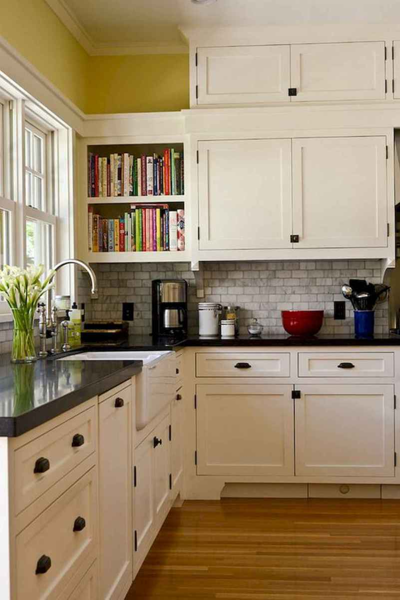 40 Awesome Craftsman Style Kitchen Design Ideas (13)