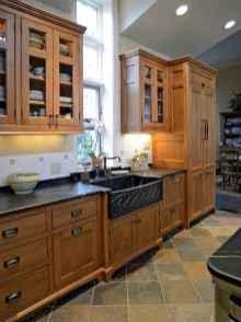 40 Awesome Craftsman Style Kitchen Design Ideas (22)
