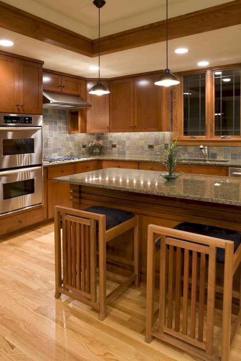 40 Awesome Craftsman Style Kitchen Design Ideas (31)