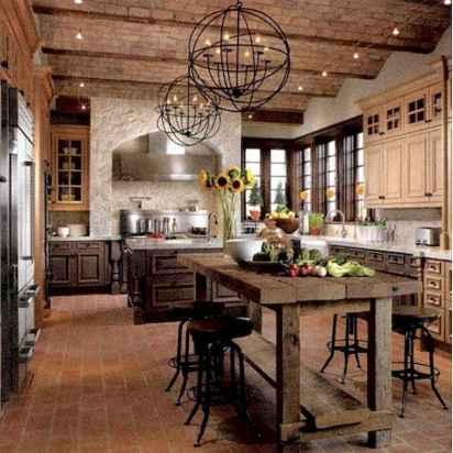40 Awesome Craftsman Style Kitchen Design Ideas (35)