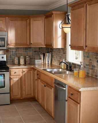 40 Awesome Craftsman Style Kitchen Design Ideas (5)
