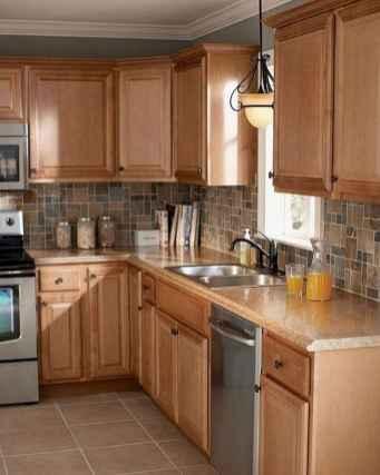 40 Awesome Craftsman Style Kitchen Design Ideas (5)