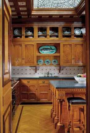 40 Awesome Craftsman Style Kitchen Design Ideas (6)