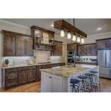40 Awesome Craftsman Style Kitchen Design Ideas (9)