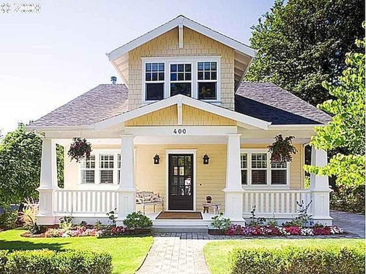 40 Best Bungalow Homes Design Ideas (13)
