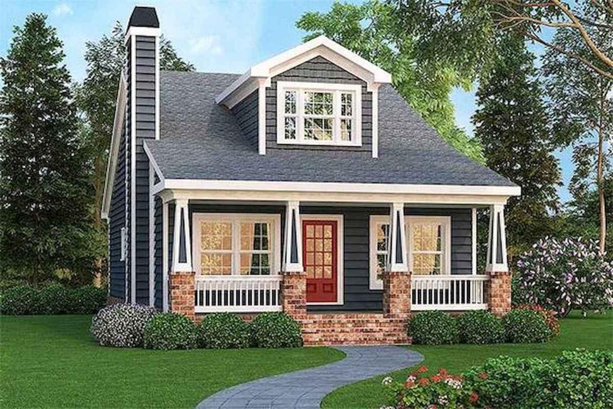 40 Best Bungalow Homes Design Ideas (17)
