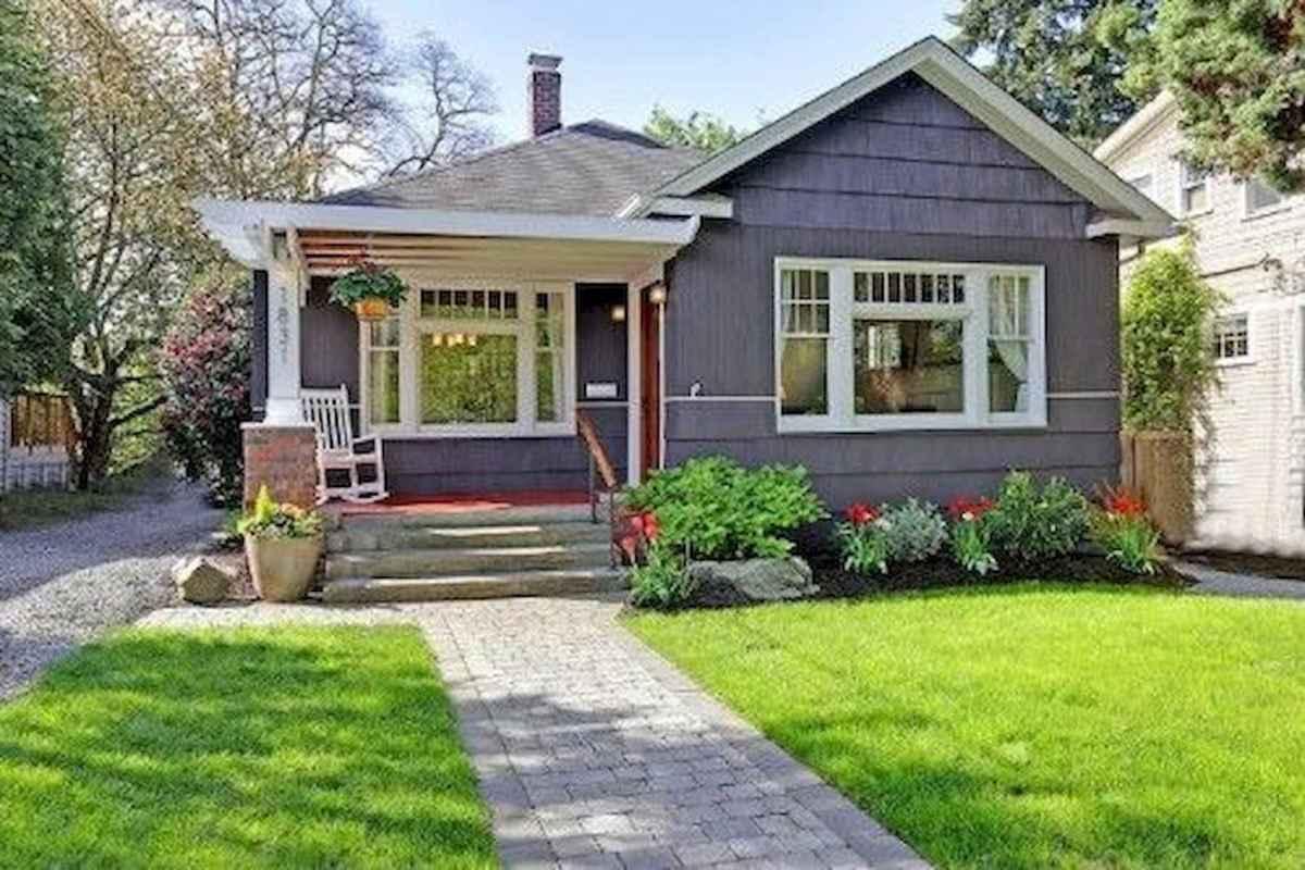40 Best Bungalow Homes Design Ideas (18)