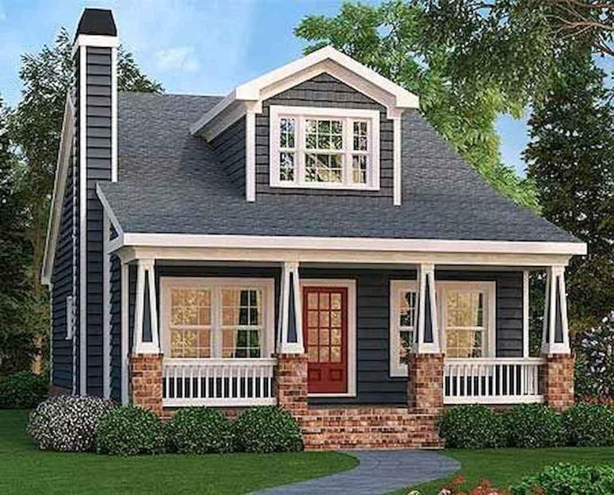 40 Best Bungalow Homes Design Ideas (2)