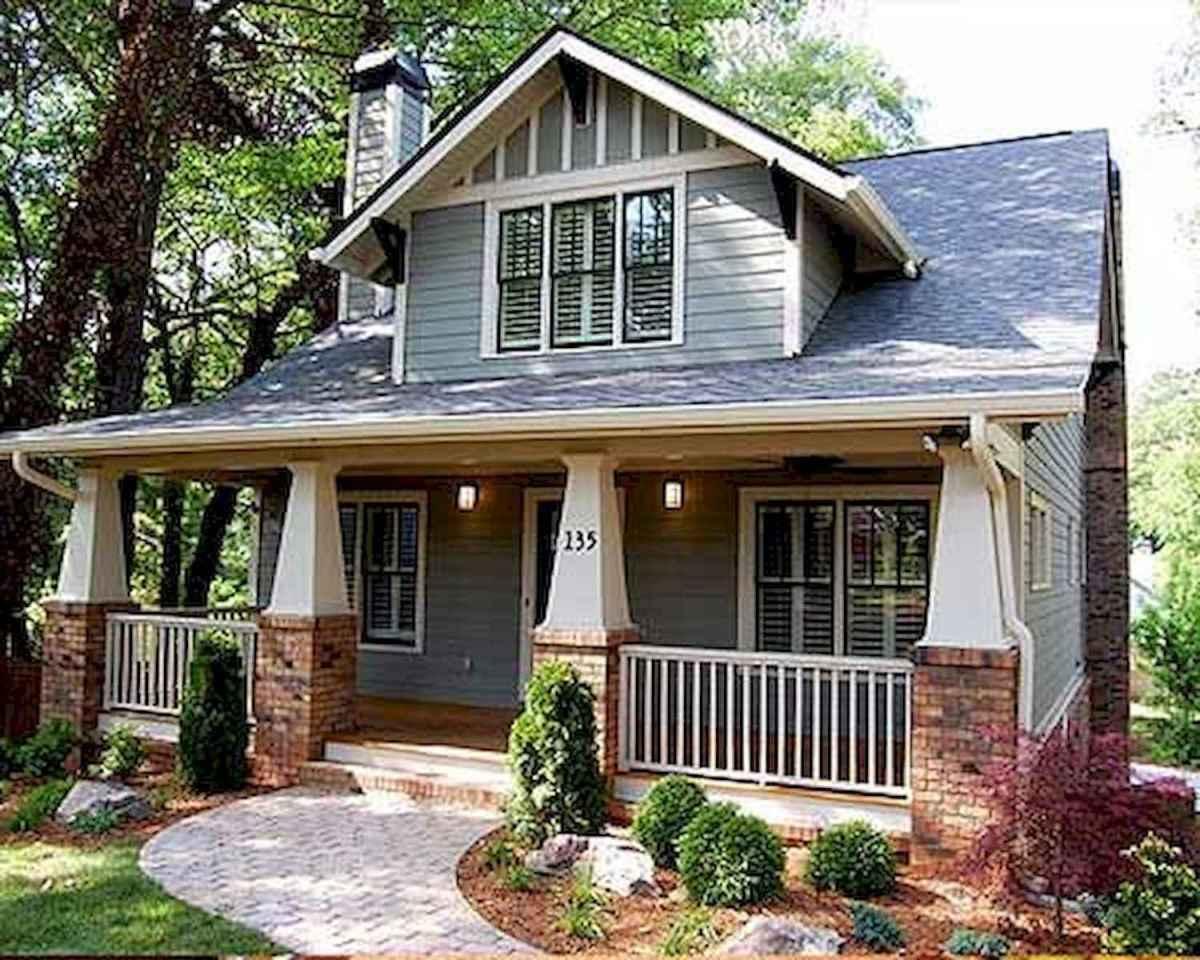 40 Best Bungalow Homes Design Ideas (24)
