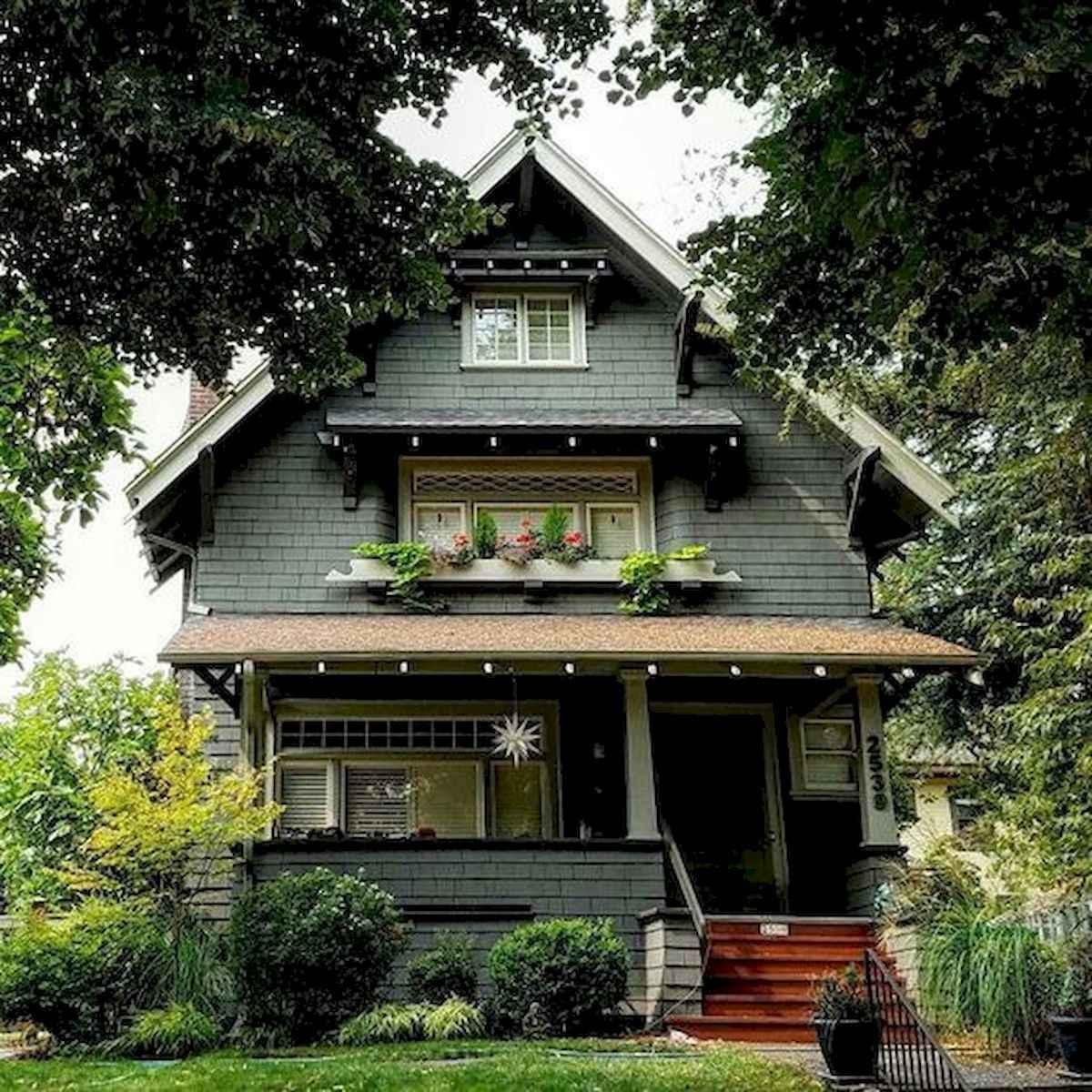 40 Best Bungalow Homes Design Ideas (29)