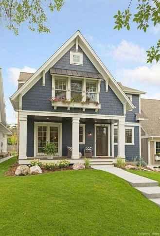 40 Best Bungalow Homes Design Ideas (42)