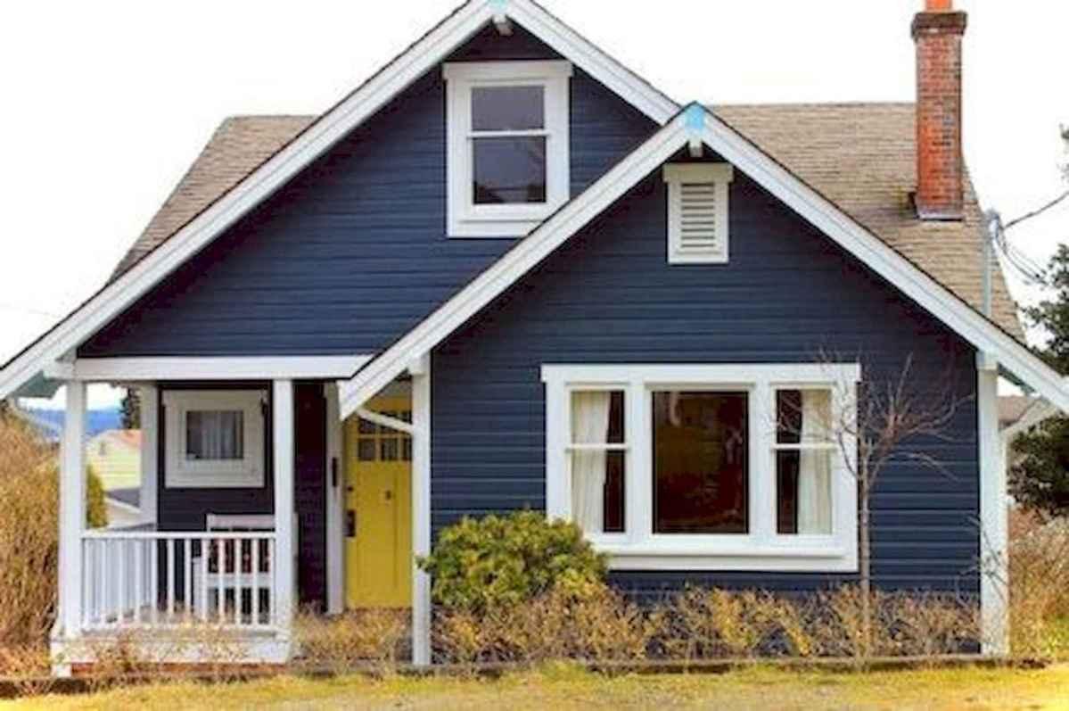 40 Best Bungalow Homes Design Ideas (7)