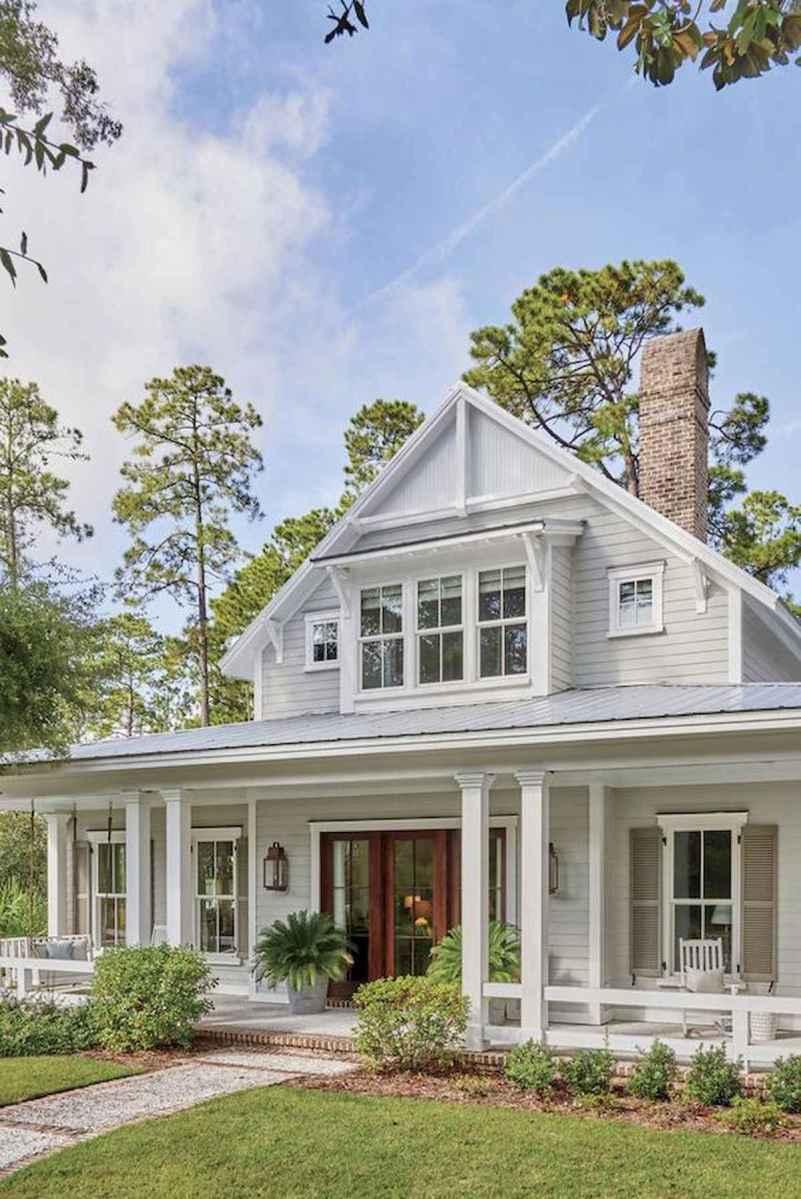 40 Fantastic Dream Home Exterior Design Ideas (34)
