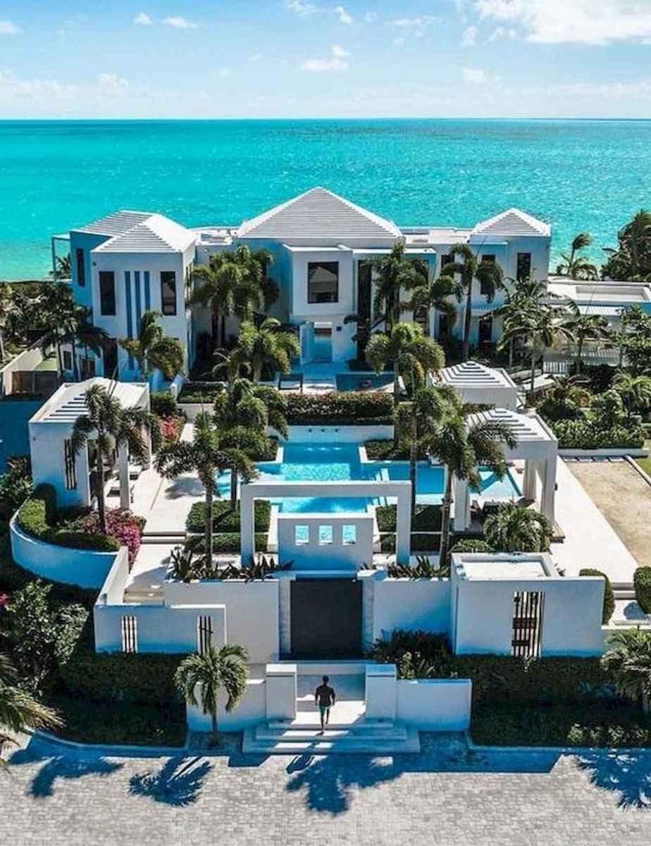 40 Stunning Mansions Luxury Exterior Design Ideas (21)