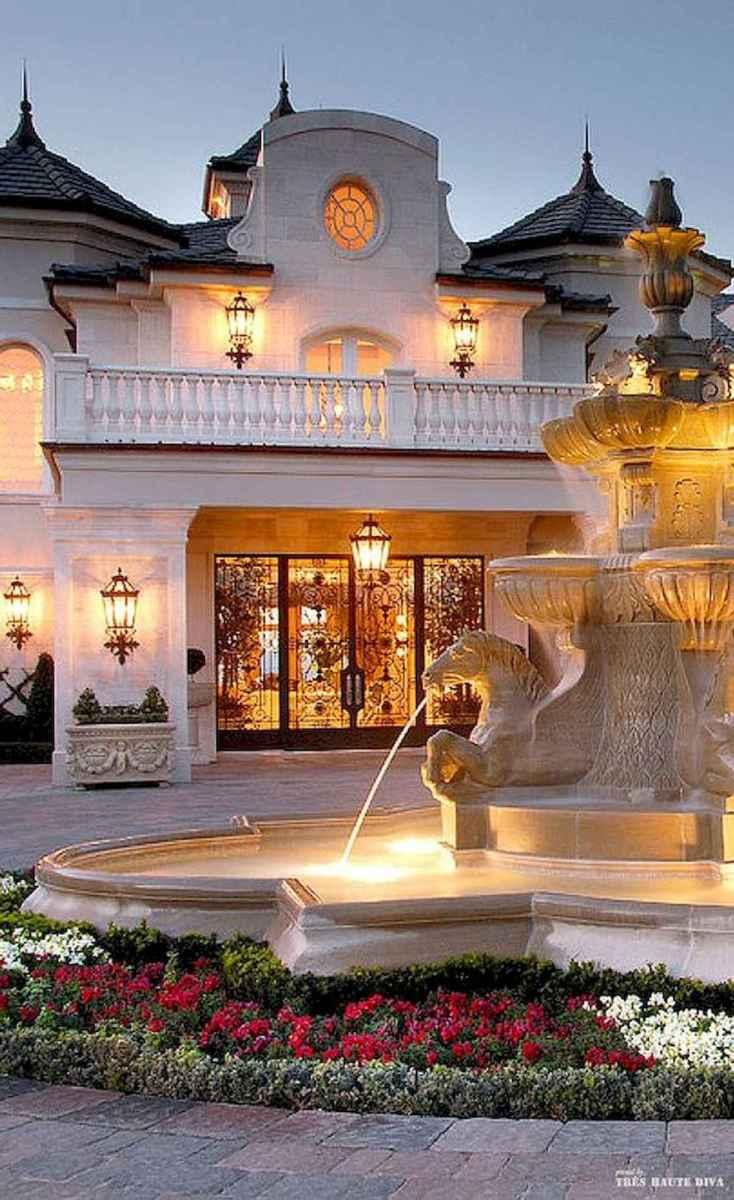 40 Stunning Mansions Luxury Exterior Design Ideas (22)