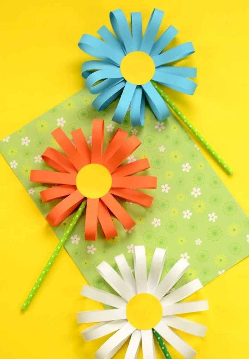 50 Awesome Spring Crafts for Kids Ideas (3)