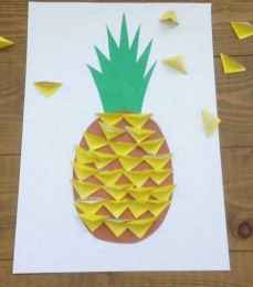 50 Awesome Spring Crafts for Kids Ideas (31)