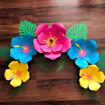 50 Awesome Spring Crafts for Kids Ideas (8)
