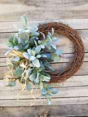 60 Favorite Spring Wreaths for Front Door Design Ideas And Decor (1)