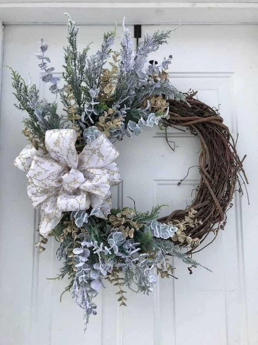 60 Favorite Spring Wreaths for Front Door Design Ideas And Decor (56)