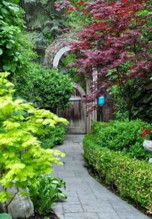 40 Awesome Secret Garden Design Ideas For Summer (13)