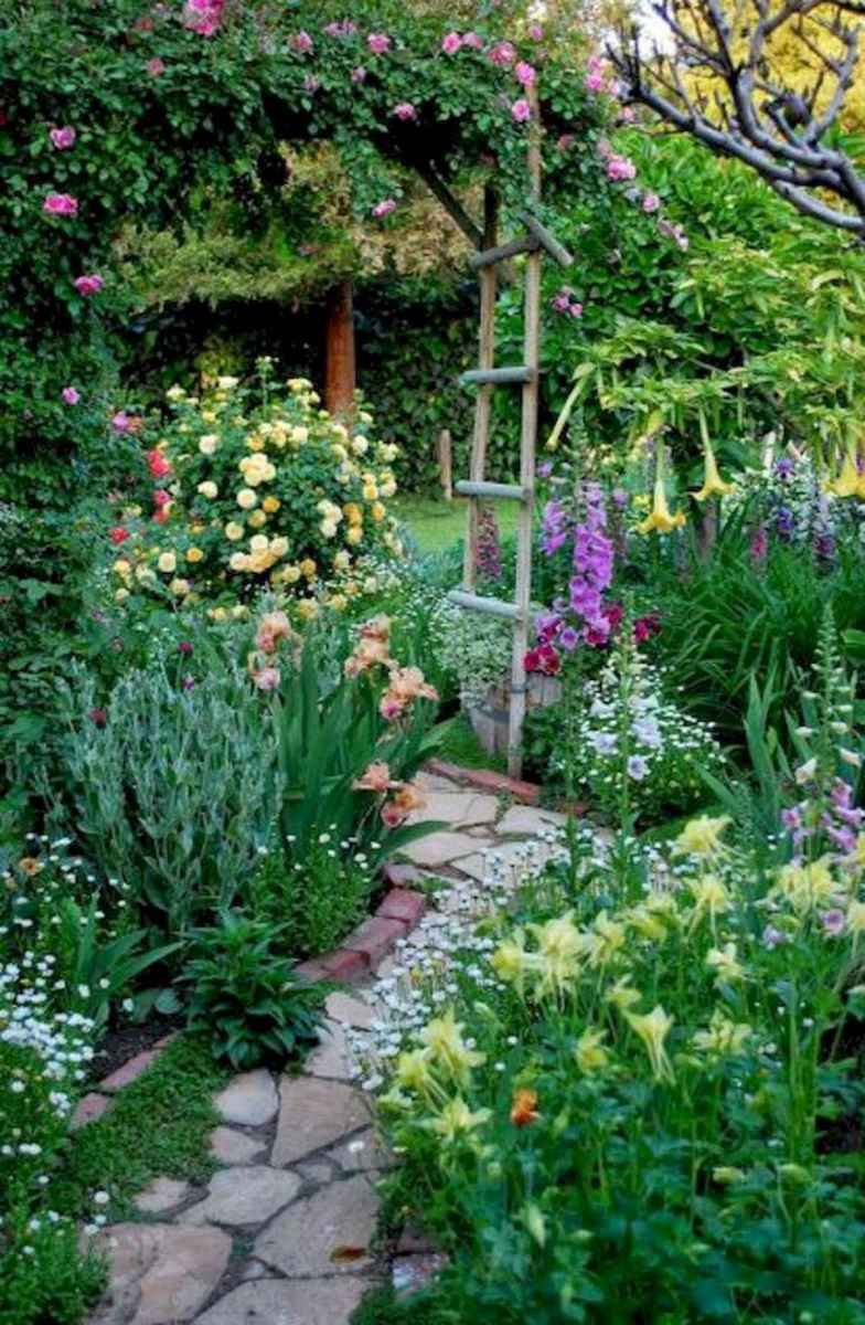 40 Awesome Secret Garden Design Ideas For Summer (14)