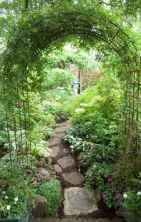 40 Awesome Secret Garden Design Ideas For Summer (23)