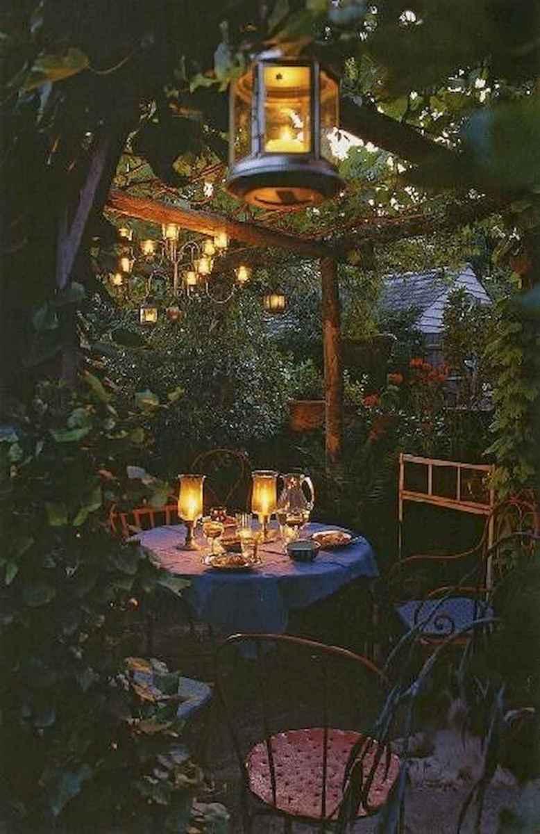 40 Awesome Secret Garden Design Ideas For Summer (26)