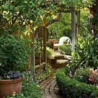 40 Awesome Secret Garden Design Ideas For Summer (28)
