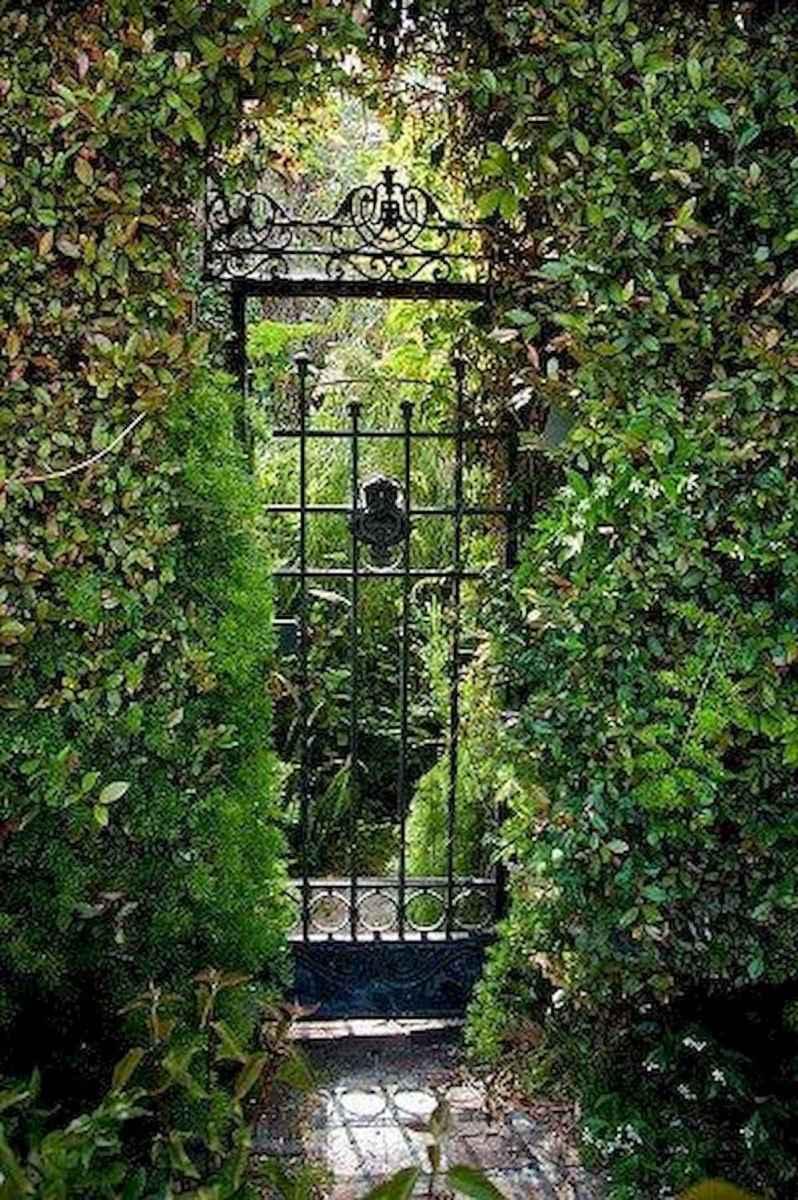 40 Awesome Secret Garden Design Ideas For Summer (32)