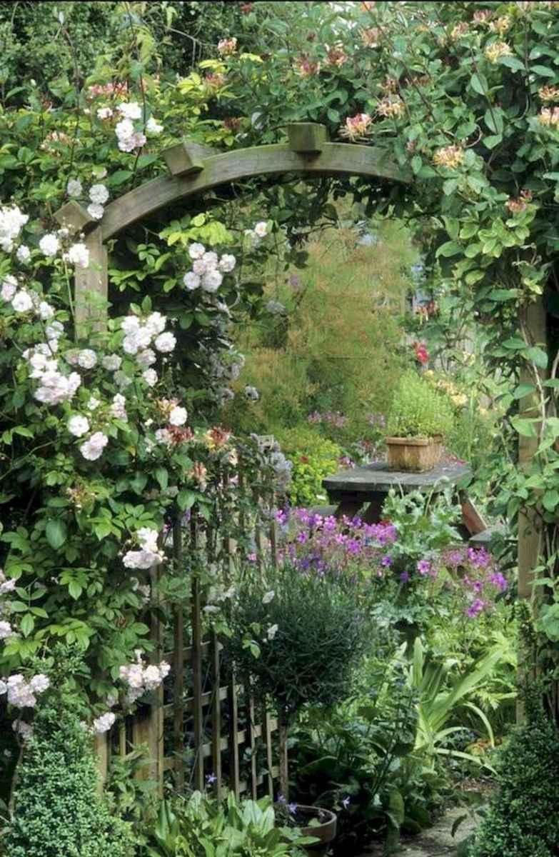 40 Awesome Secret Garden Design Ideas For Summer (9)