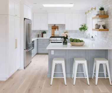 40+ Beautiful Studio Apartment Kitchen Decor Ideas And Remodel (1)