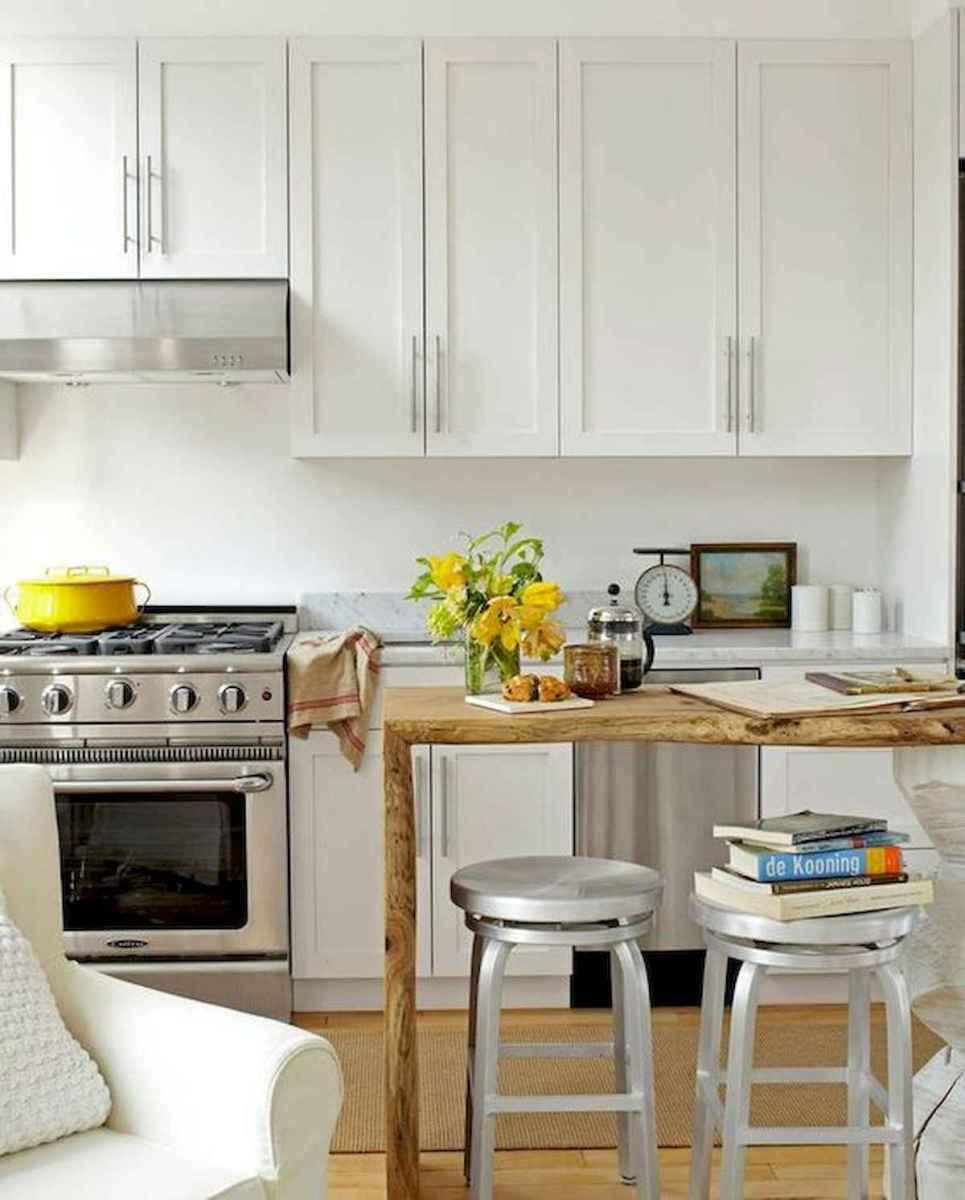 40+ Beautiful Studio Apartment Kitchen Decor Ideas And Remodel (28)