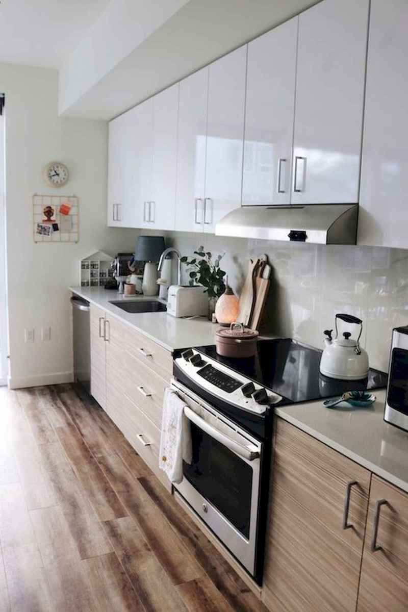 40+ Beautiful Studio Apartment Kitchen Decor Ideas And Remodel (29)