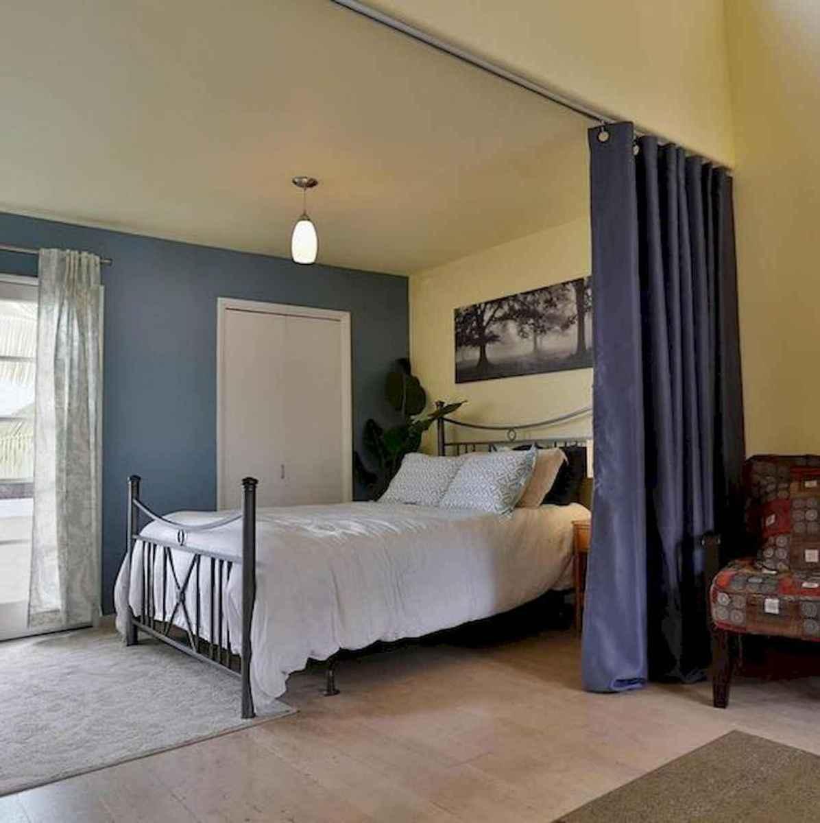 40 Favorite Studio Apartment Room Dividers Curtains Design Ideas and Decor (15)