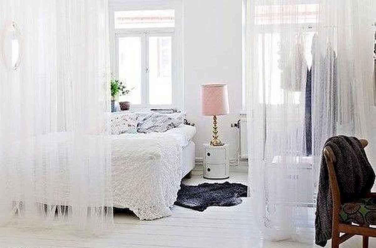 40 Favorite Studio Apartment Room Dividers Curtains Design Ideas and Decor (2)
