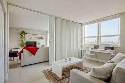 40 Favorite Studio Apartment Room Dividers Curtains Design Ideas and Decor (24)