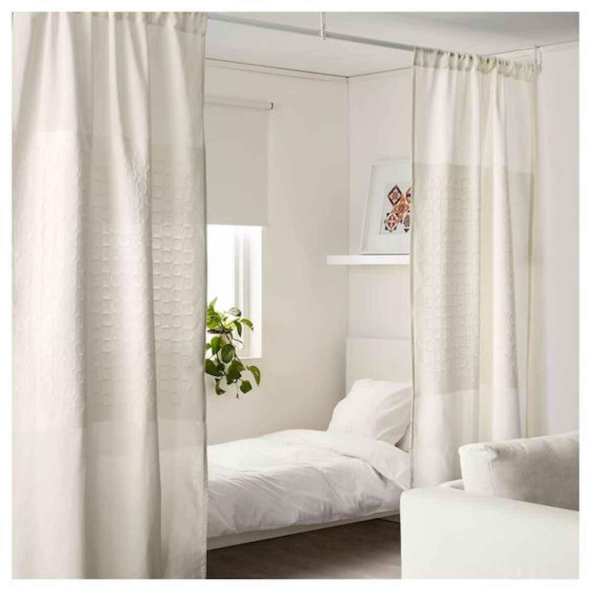 40 Favorite Studio Apartment Room Dividers Curtains Design Ideas and Decor (6)