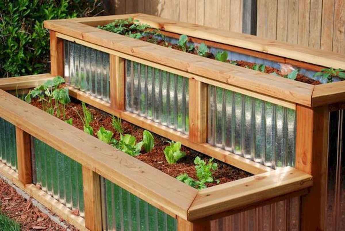 50 Best Garden Beds Design Ideas For Summer (33)