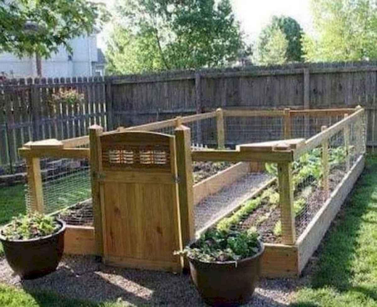 50 Best Garden Beds Design Ideas For Summer (38)