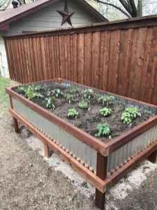 50 Best Garden Beds Design Ideas For Summer (41)