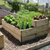 50 Best Garden Beds Design Ideas For Summer (49)