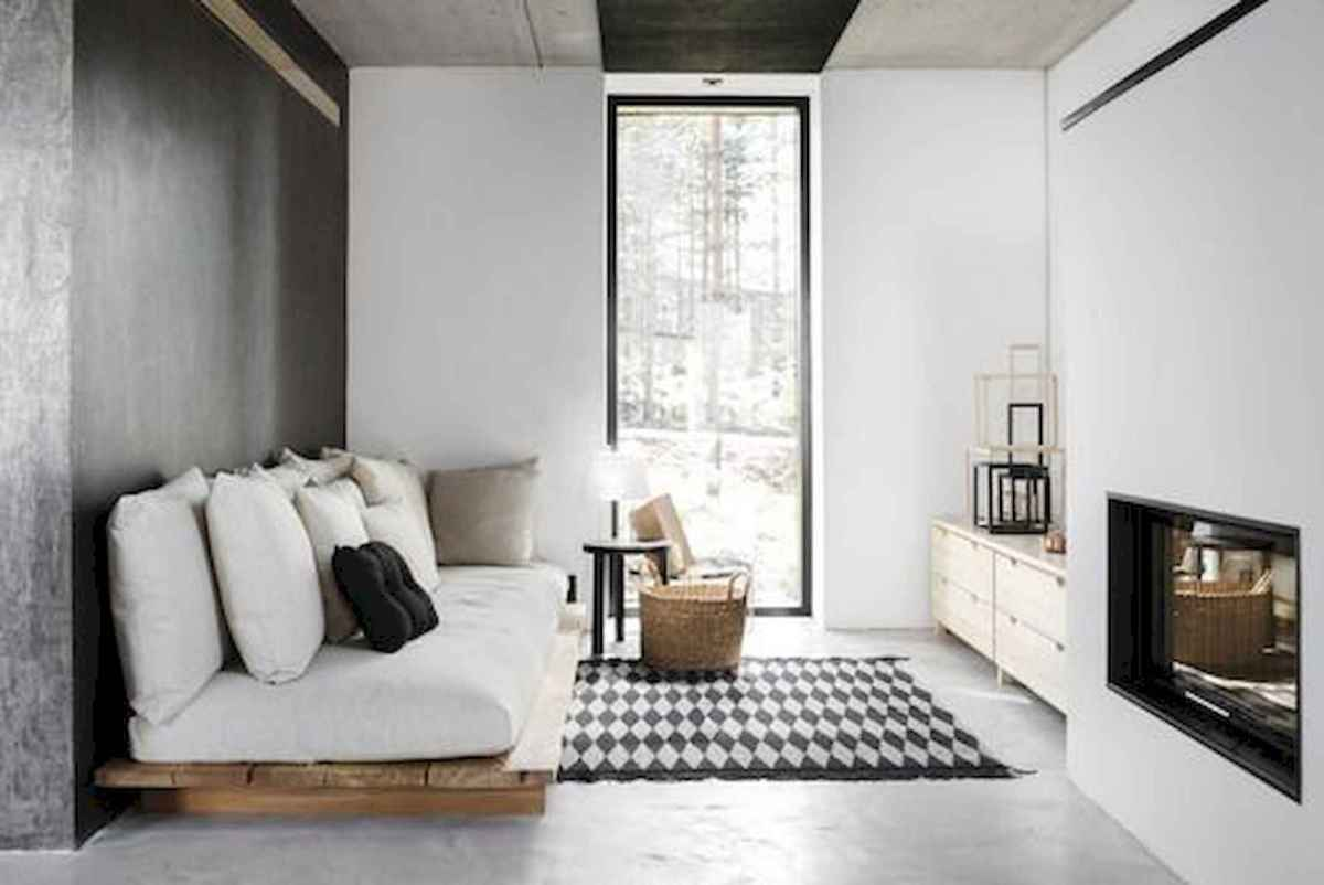 50+ Stunning Minimalist Studio Apartment Small Spaces Decor ...