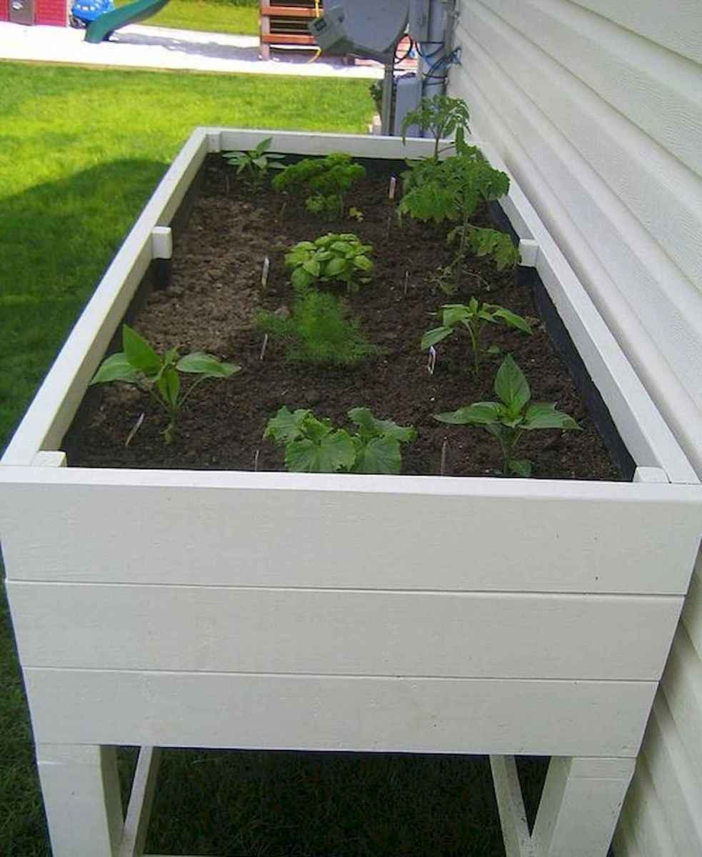 55 Favorite Garden Boxes Raised Design Ideas (11)