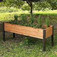55 Favorite Garden Boxes Raised Design Ideas (13)