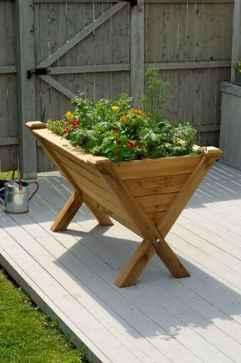 55 Favorite Garden Boxes Raised Design Ideas (19)