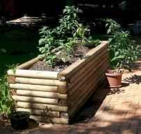 55 Favorite Garden Boxes Raised Design Ideas (26)
