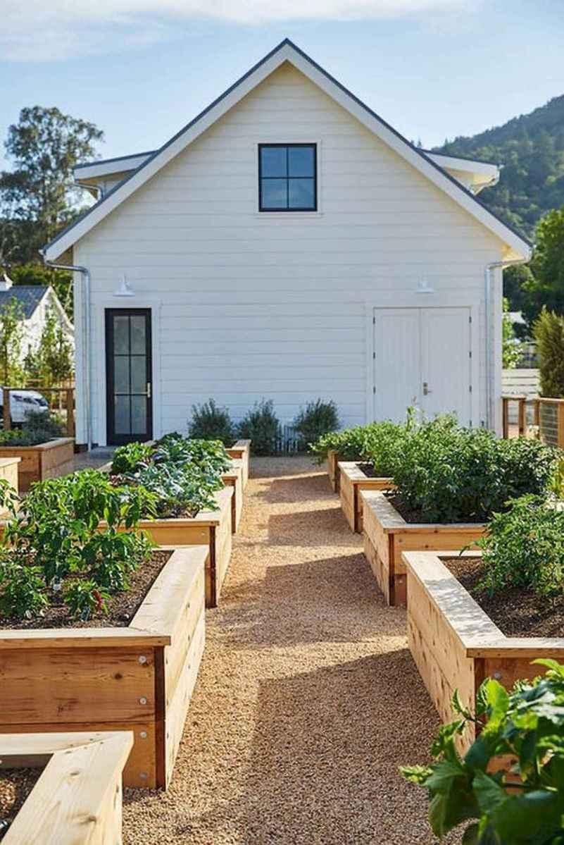 55 Favorite Garden Boxes Raised Design Ideas (33)